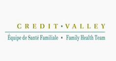 Credit Valley Family Health Team